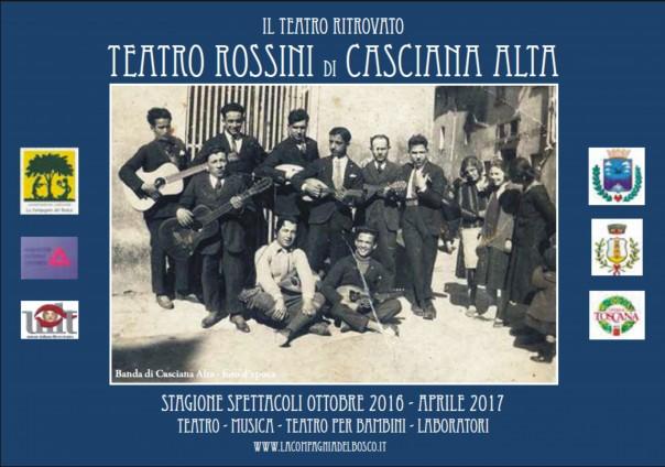 copertina Rossini 2016