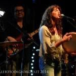 Eva & Il Lupo - concerto cgil 2014 - 16 eva 1