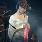 Eva & Il Lupo - concerto cgil 2014 - 17eva nac