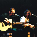 ACOUSTIC DUO with lap steel-3