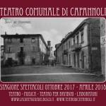Libretto stagione 2017 - 2018 Capannoli
