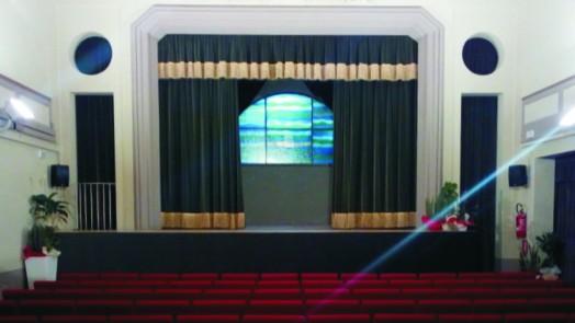 capannoli.teatro interno