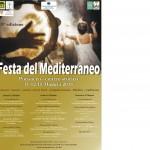 locandina Festa del Mediterraneo A3