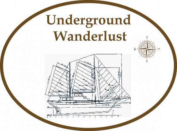 underground wanderlust